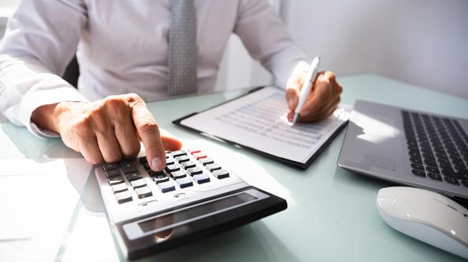 presupuestos de una empresa
