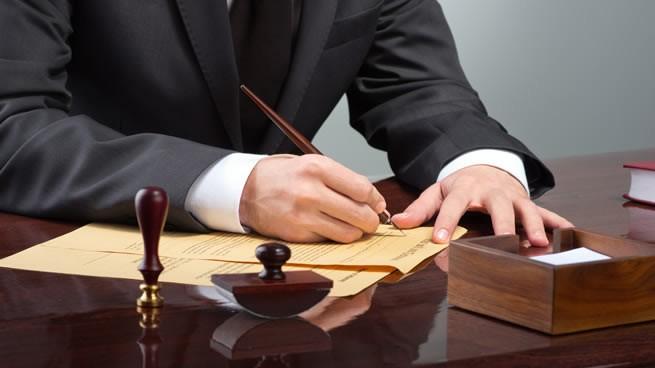 constitución legal