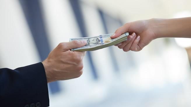 búsqueda de financiamiento