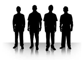 tipos de personas según formas de ingresos