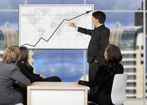 Cómo Presentar O Exponer Un Plan De Negocio Crecenegocios