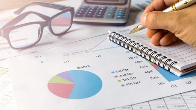 prévisions de ventes