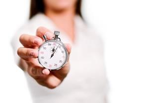 claves en el servicio al cliente: la rápida atención