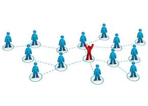 los negocios multinivel
