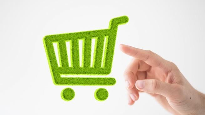 venta de productos ecológicos