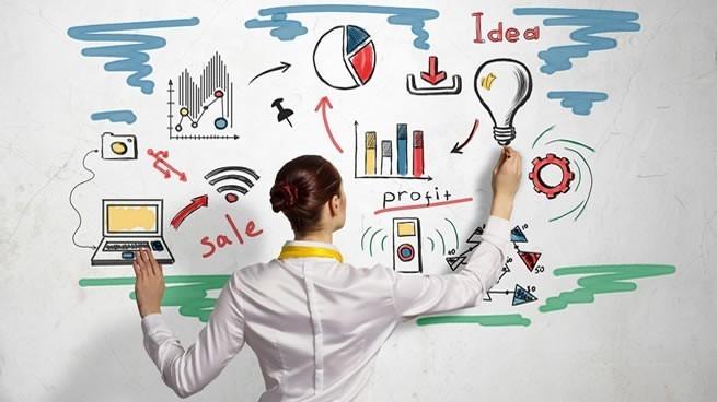 cómo iniciar tu propio negocio paso a paso
