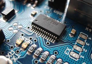 taller de reparación de computadoras