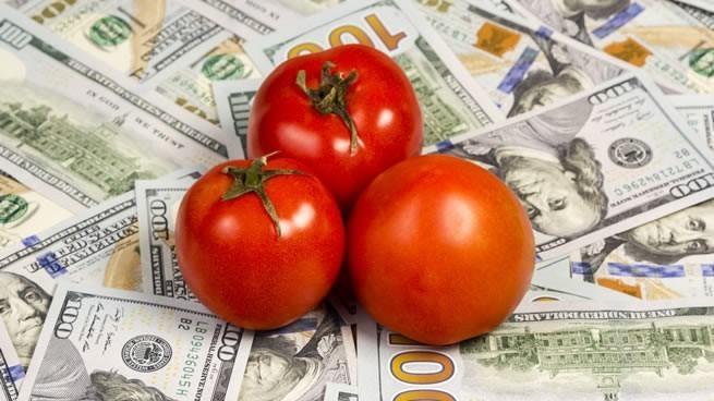 10 ideas para negocios de comida
