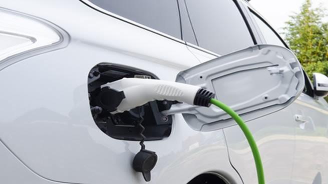 compra y venta de vehículos eléctricos