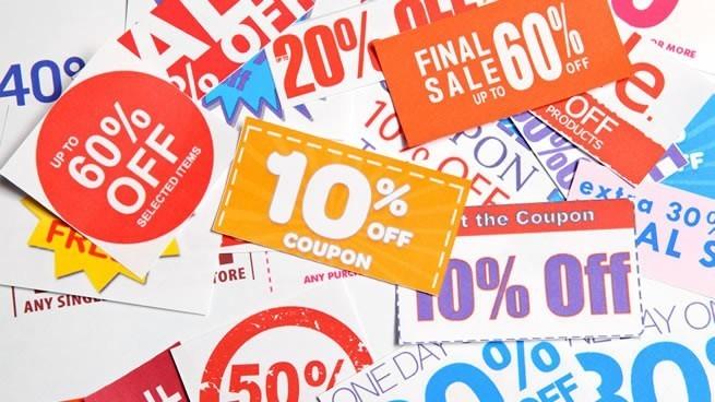 ofrecer promociones de ventas