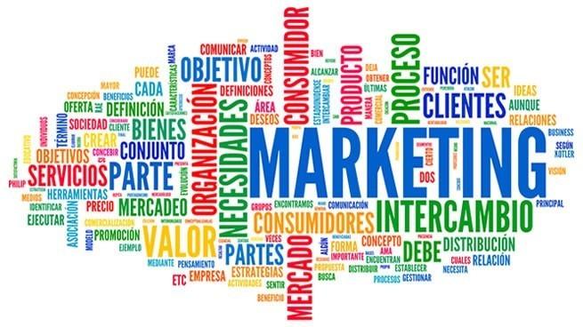 qué es el marketing y cuáles son sus funciones