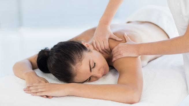 masajes al paso