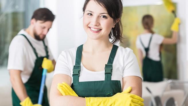 C mo empezar un negocio de limpieza de casas crecenegocios - Limpieza en casa ...
