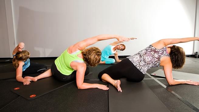 taller de yoga y meditación