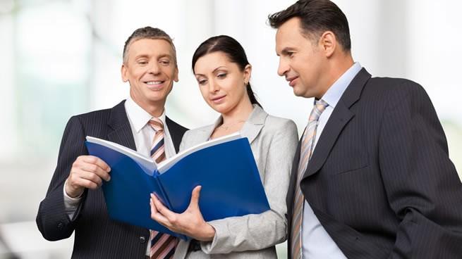 cómo hacer un plan de negocios paso a paso