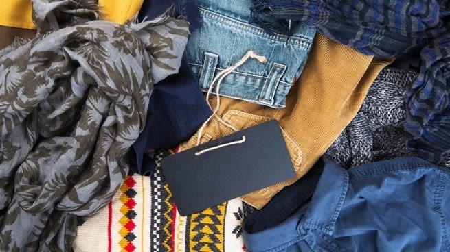 comprar y vender ropa