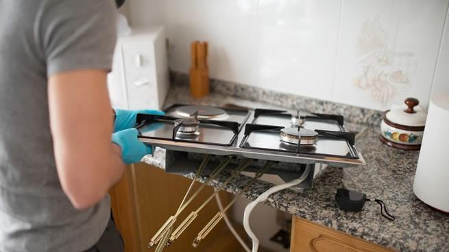 reparar de electrodomésticos