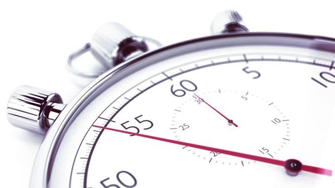 comprime el tiempo
