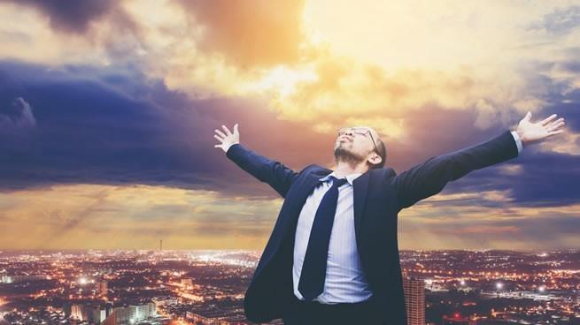 energía y entusiasmo