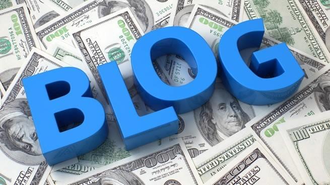 6 consejos para ganar dinero con un blog