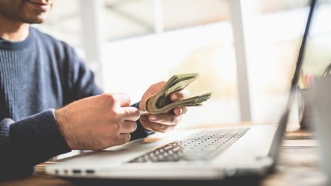 formas legítimas de ganar dinero online